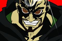 Evil T