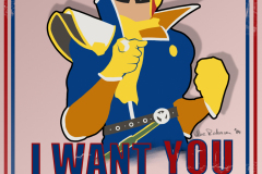 I want U 4 Smash Bros
