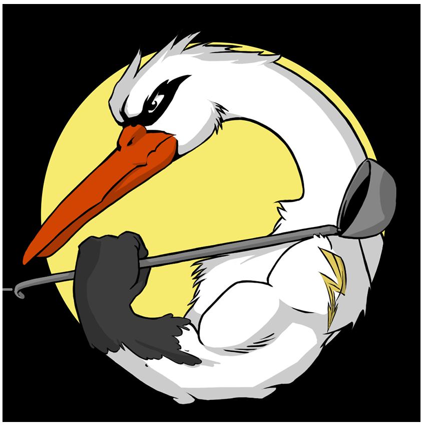 Storch Wappen