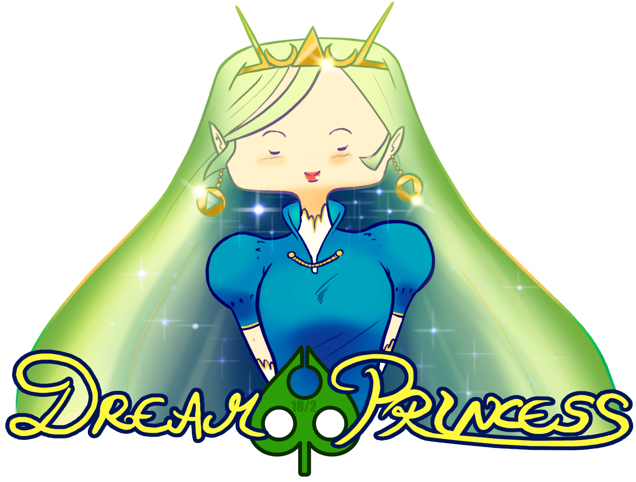 Dream Princess