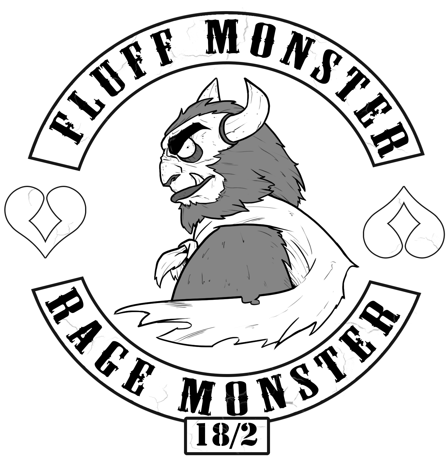 JOIN THE FLUFF/RAGE GANG!!!